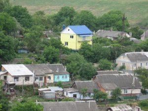 נוף מגורנה ווגננקה צ'ורטקוב
