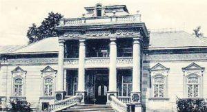 ארמון בו גרו אדמורי צ'ורטקוב