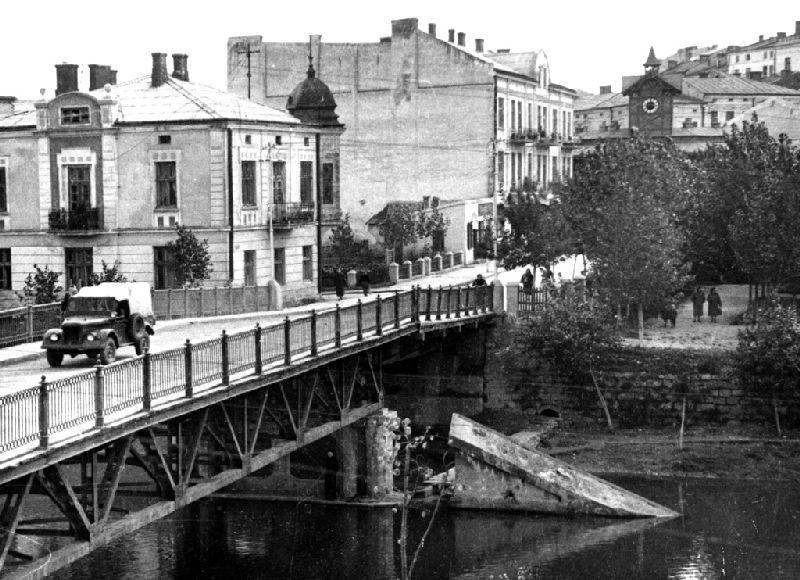 גשר לגורנה ווגננקה (2)