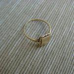 חפצים מצ'ורטקוב טבעת אוסף מרטה גורן
