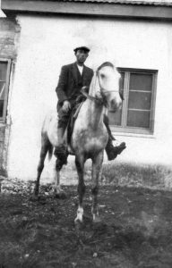 יאיר מן, כפר-ברוך, דצמבר 1936