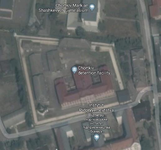 מתחם בית הסוהר