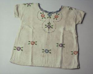 שמלתה היחידה של לולה קאופמן ריין
