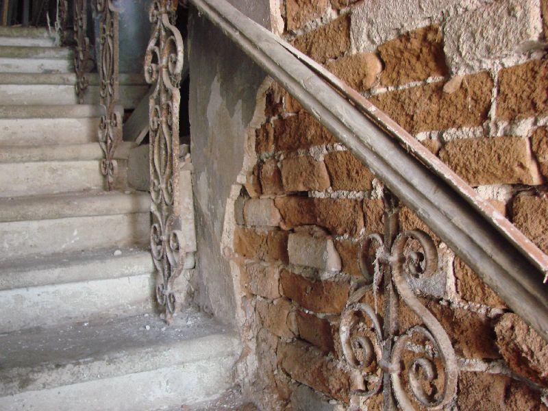 מדרגות לעזרת הנשים