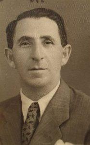 יצחק שטרנברג